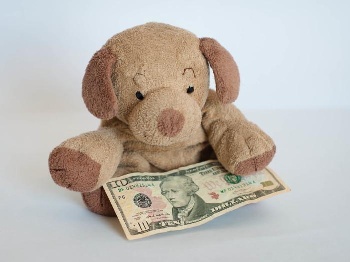 Doggies and Dollars
